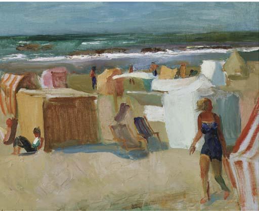 Harrie Kuyten (Dutch, 1883-1952)