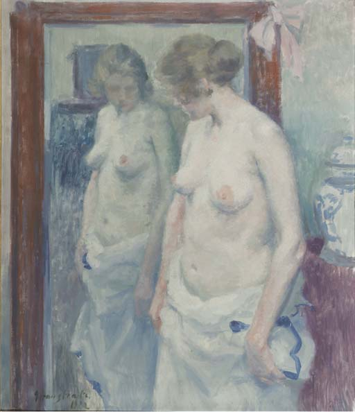 Gaston Haustrate (Belgian, 1878-1949)