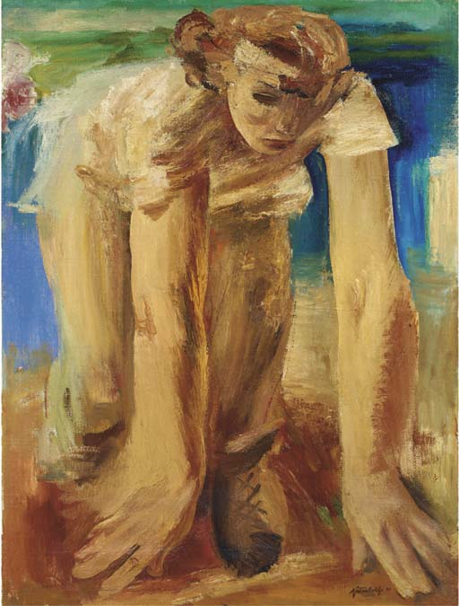 Peter Colfs (Belgian, 1906-1983)