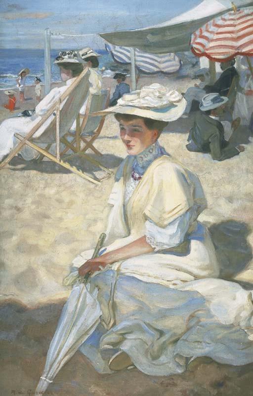 Raoul du Gardier (French, 1871-1954)