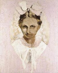 Cornelia Schleime (B. 1953)