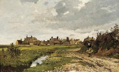 L'on Duval-Gozlan (French, 1853-1941)