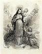 Nicolas Fran‡ois Octave Tassaert (French, 1800-1874), Octave Tassaert, Click for value