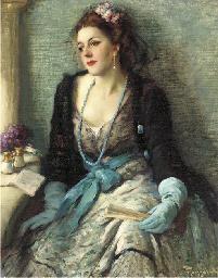 Fernand Toussaint (Belgian, 1873-1955)