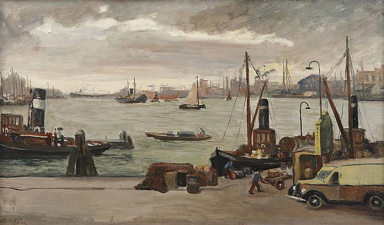 Claas Prins (1903-1968)