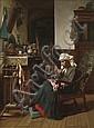 Josse Impens (1840-1905) , Josse Impens, Click for value
