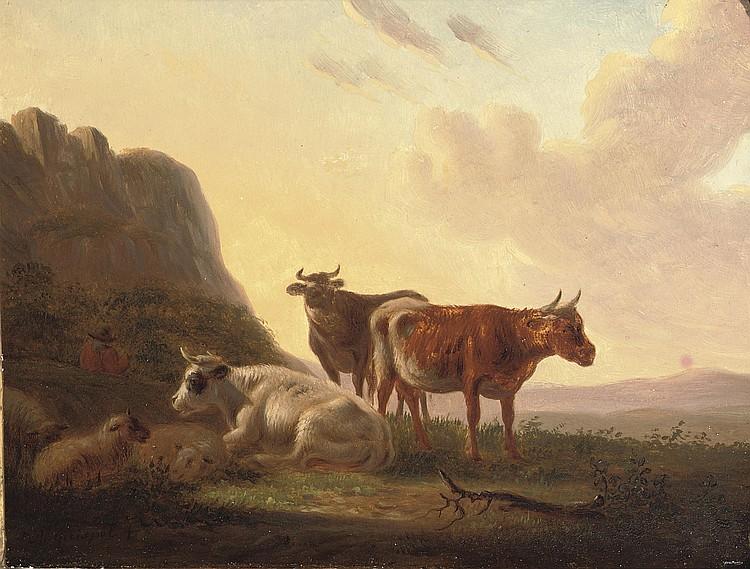 Matthijs Quispel (1805-1858)