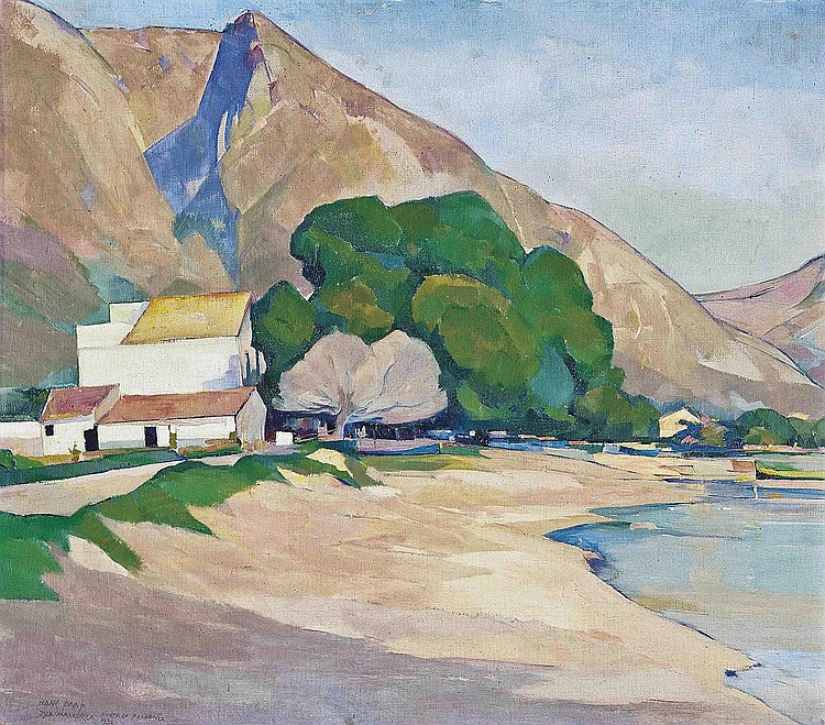 Hans Paap (1894-1966)