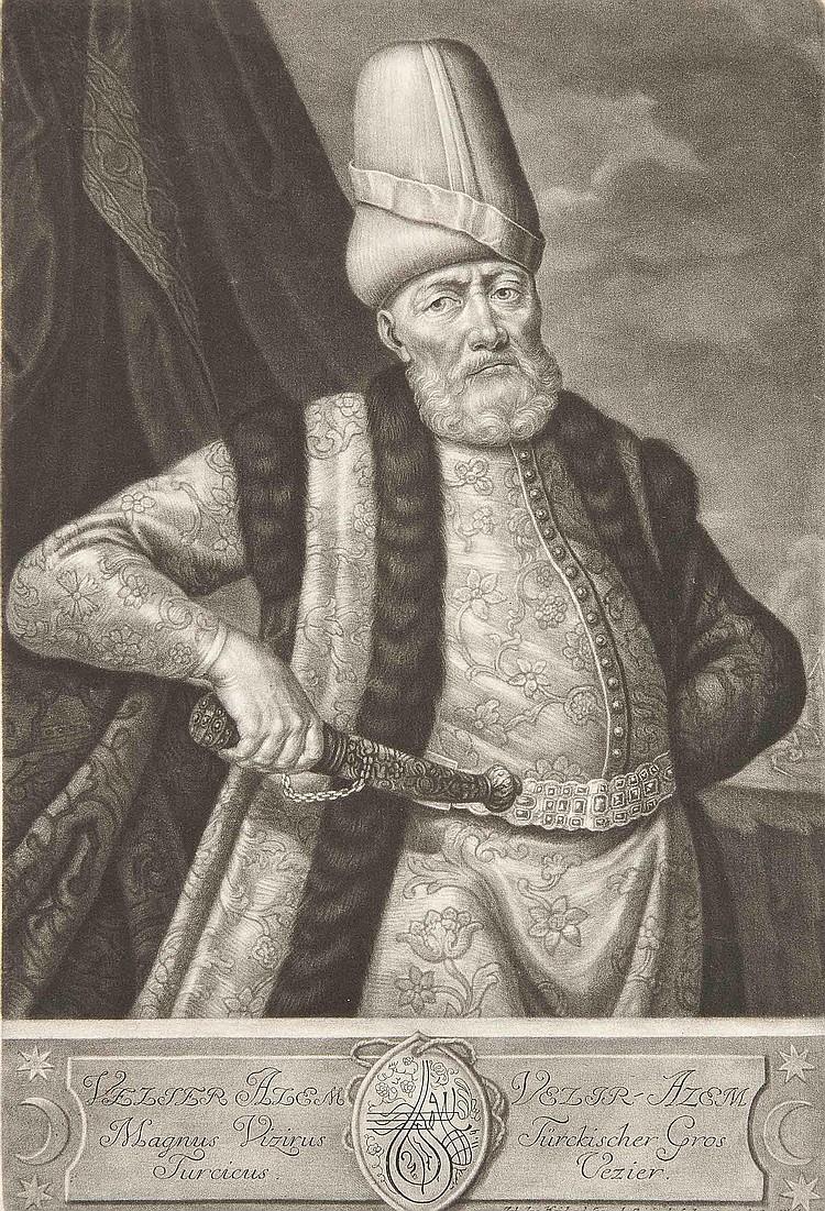 Johann Jakob Haid (1704-1767)