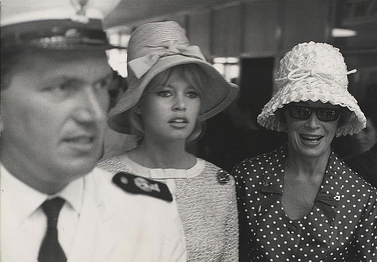 PATRICK MORIN (active 1960s)