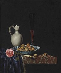 Hubert van Ravesteyn (Dordrecht? 1638-before 1691)