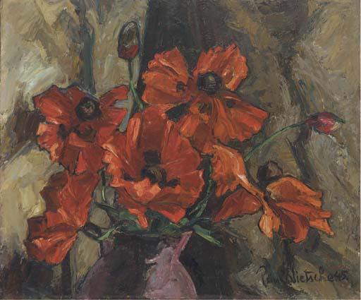 Paul Nietsche, R.U.A. (1885-1950)