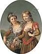 Marie-Victoire Lemoine (Paris 1754-1820)