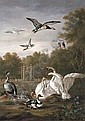 Pieter Casteels III (Antwerp 1684-1749 Richmond), Pieter Casteels III, Click for value
