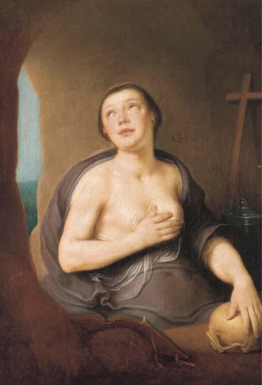 Cornelis Cornelisz. van Haarlem (Haarlem 1562-1638)