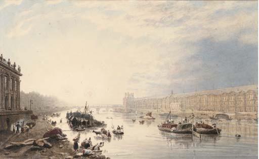Frederick Nash (1782-1856)