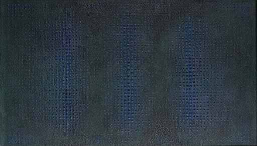 Konkretes Blau