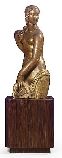 ALFRED JANNIOT (1889-1969)