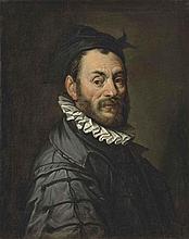 Studio of Hans van Aachen (Cologne 1552-1615 Prague)