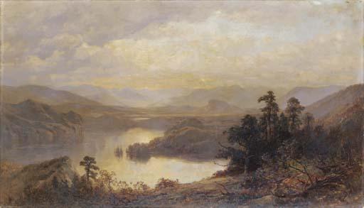 James Smillie (1833-1909)