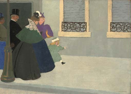 F 233 Lix Vallotton Artwork For Sale At Online Auction F 233 Lix