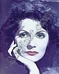 Rupert Jansen Smith (1953-1989) After Andy Warhol, Jasen Rupert Smith, Click for value