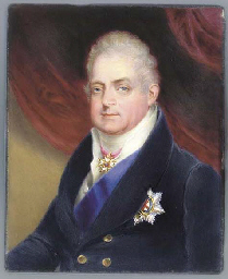 WILLIAM ESSEX (1784-1869)