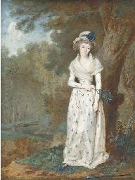 JEAN-ANTOINE LAURENT (1763-1832)