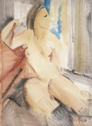 REGINALD (RAH) CECIL FIZELLE (1891-1964)