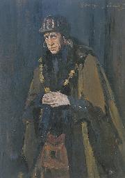 GEORGE JAMES COATES (1869-1930)