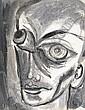 JOY ST CLAIR HESTER (1920-1960), Joy Hester, Click for value
