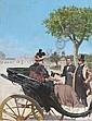 Fabio Cipolla (Italian, b. 1854), Fabio Cipolla, Click for value