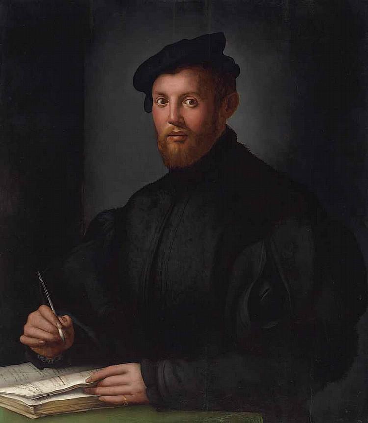 Agnolo Bronzino (Florence 1503-1572)