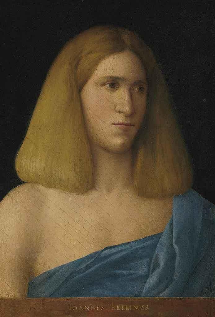 Attributed to Giovanni Bellini (Venice ? 1431/6-1516 Venice)