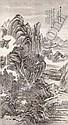 WANG HUI (1632-1717), Wang Hui, Click for value