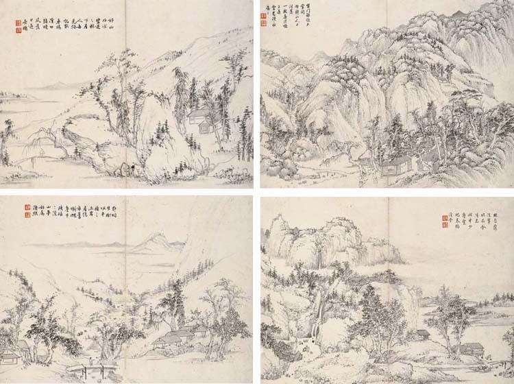 LI SHIZHUO (CIRCA 1690-1770)
