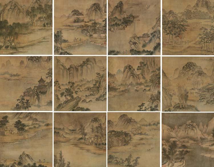 FAN QI (1616-CIRCA 1694)