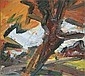 Frank Auerbach (b. 1931), Frank Helmuth Auerbach, Click for value