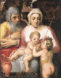 Frans Floris (Antwerp 1519/20-1570)