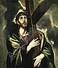 Dom'nikos Theotok¢poulos, El Greco (Crete c. 1541-1614 Toledo) and Studio, El Greco, Click for value
