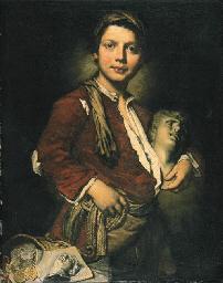 Vittore Ghislandi, called Fra Galgario (Bergamo 1655-1743)