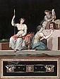 Michelangelo Maestri (d. 1812) Italian, Michelangelo Maestri, Click for value