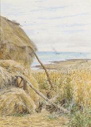Frank Walton (1840-1928)