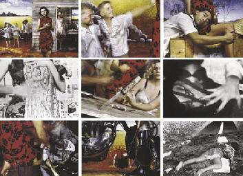 TRACEY MOFFATT (B. 1960)