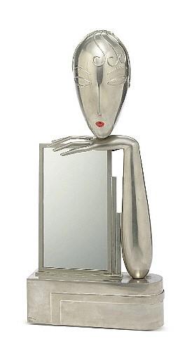 FRANZ HAGENAUER (1906-1986)