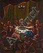 Atelier de Louis de Silvestre (Paris 1675-1760) , Louis