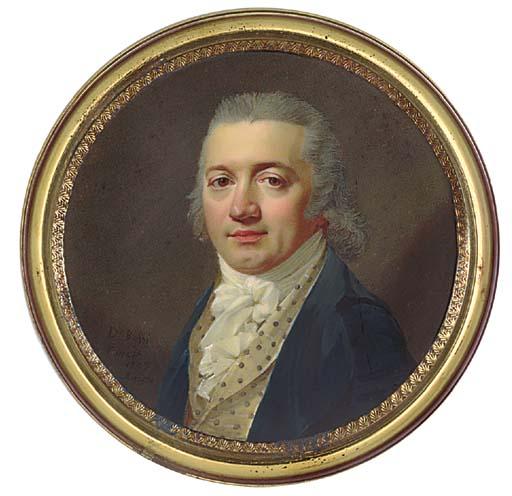 DOMENICO BOSSI (ITALIAN, 1765-1853)