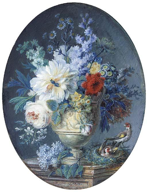 WILLEM VAN LEEN (DUTCH, 1753-1825)