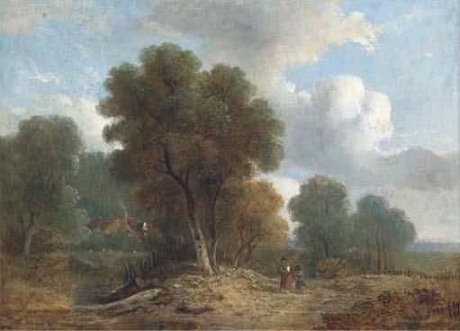 Samuel David Colkett (1806-1863)