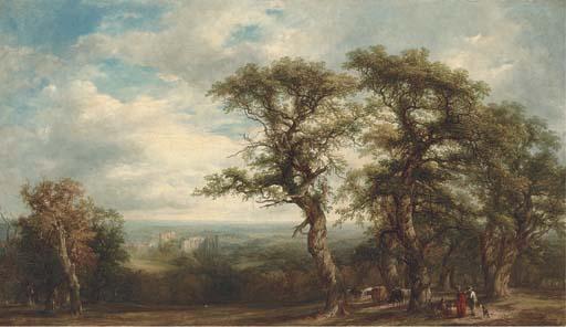 Frederick Henry Henshaw (1807-1891)